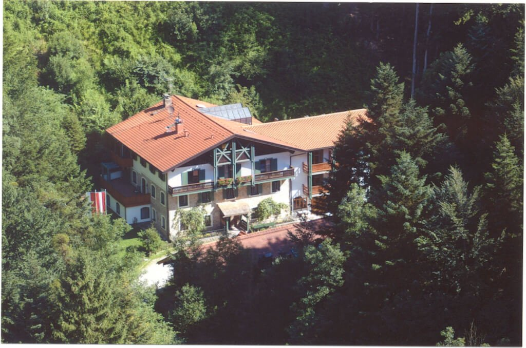 Hotel Hammerschmiede