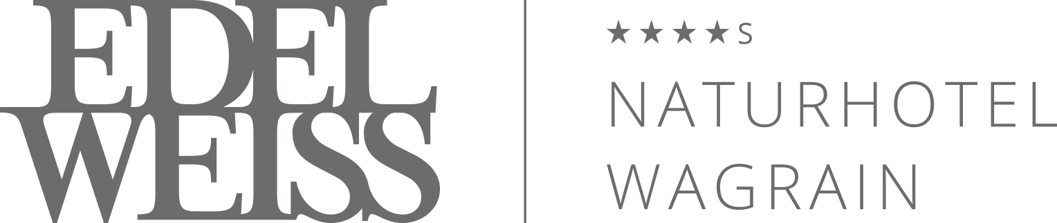 Logo Naturidyll Hotel Edelweiss Wagrain