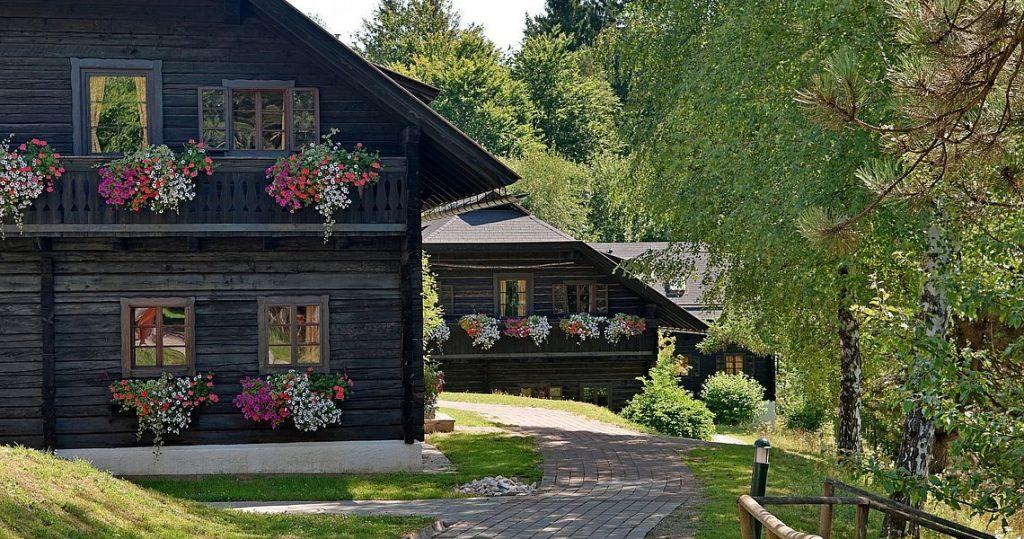 (c) Naturel Dorf Schönleitn