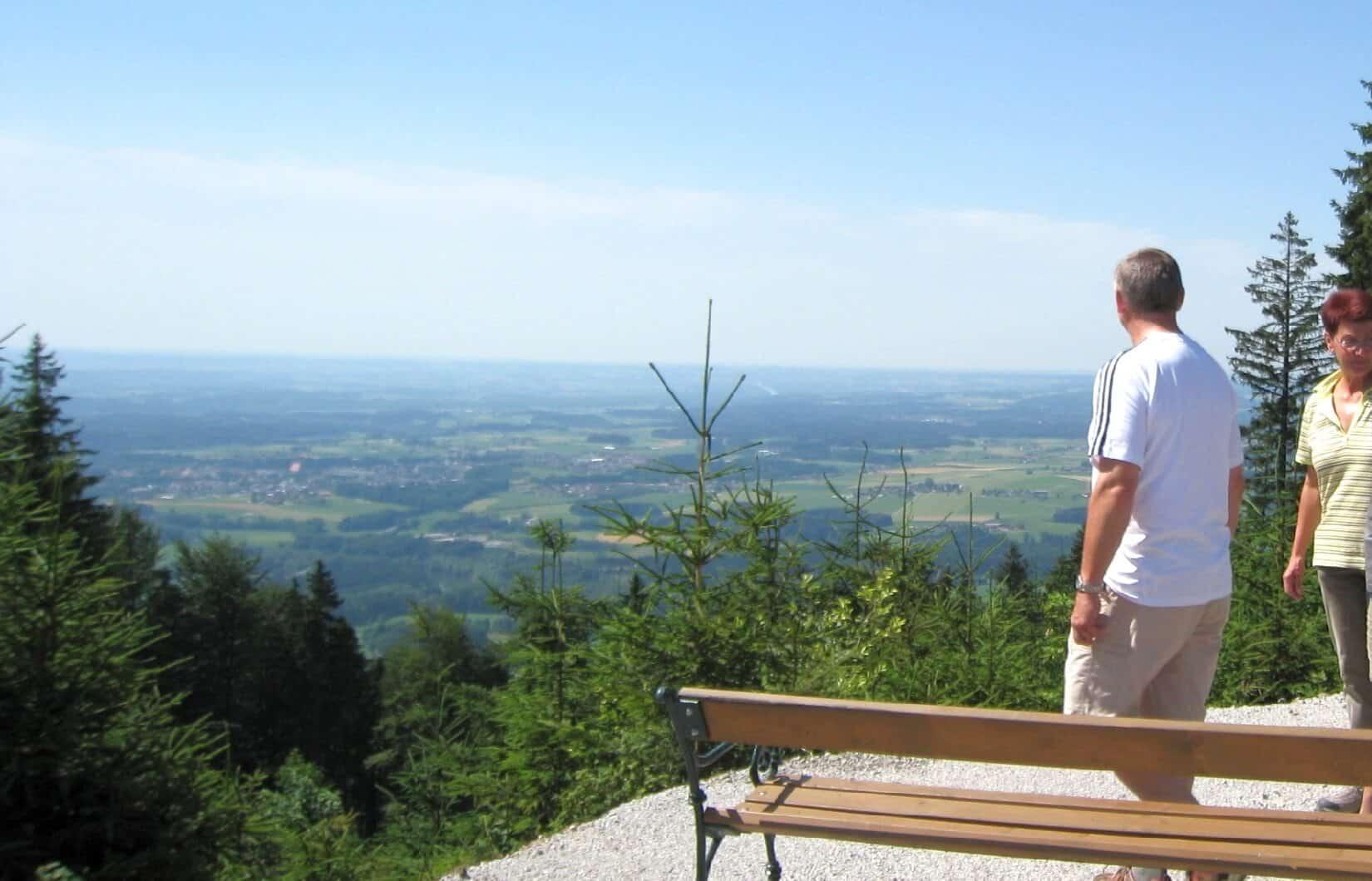 hammerschmiede-haunsberg-panoramaweg