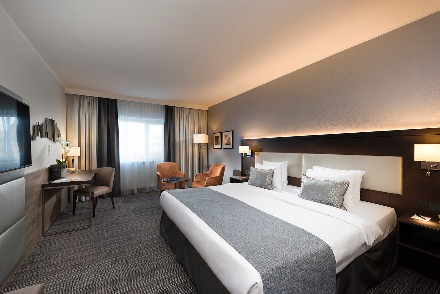 Comfort-Room-Wyndham-Grand-Salzburg-Conference-Centre