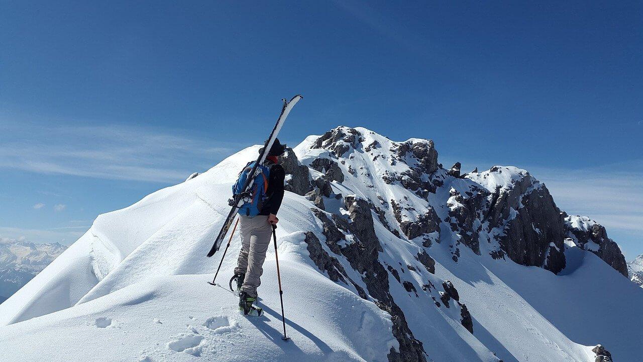respektvoll und umweltverträglich auf Skitour