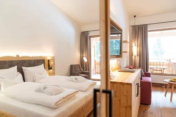 Hotel Trattlerhof ©gert_perauer