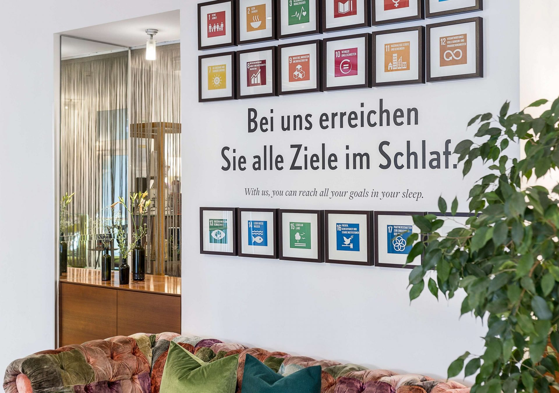 ©Boutiquehotel Stadthalle