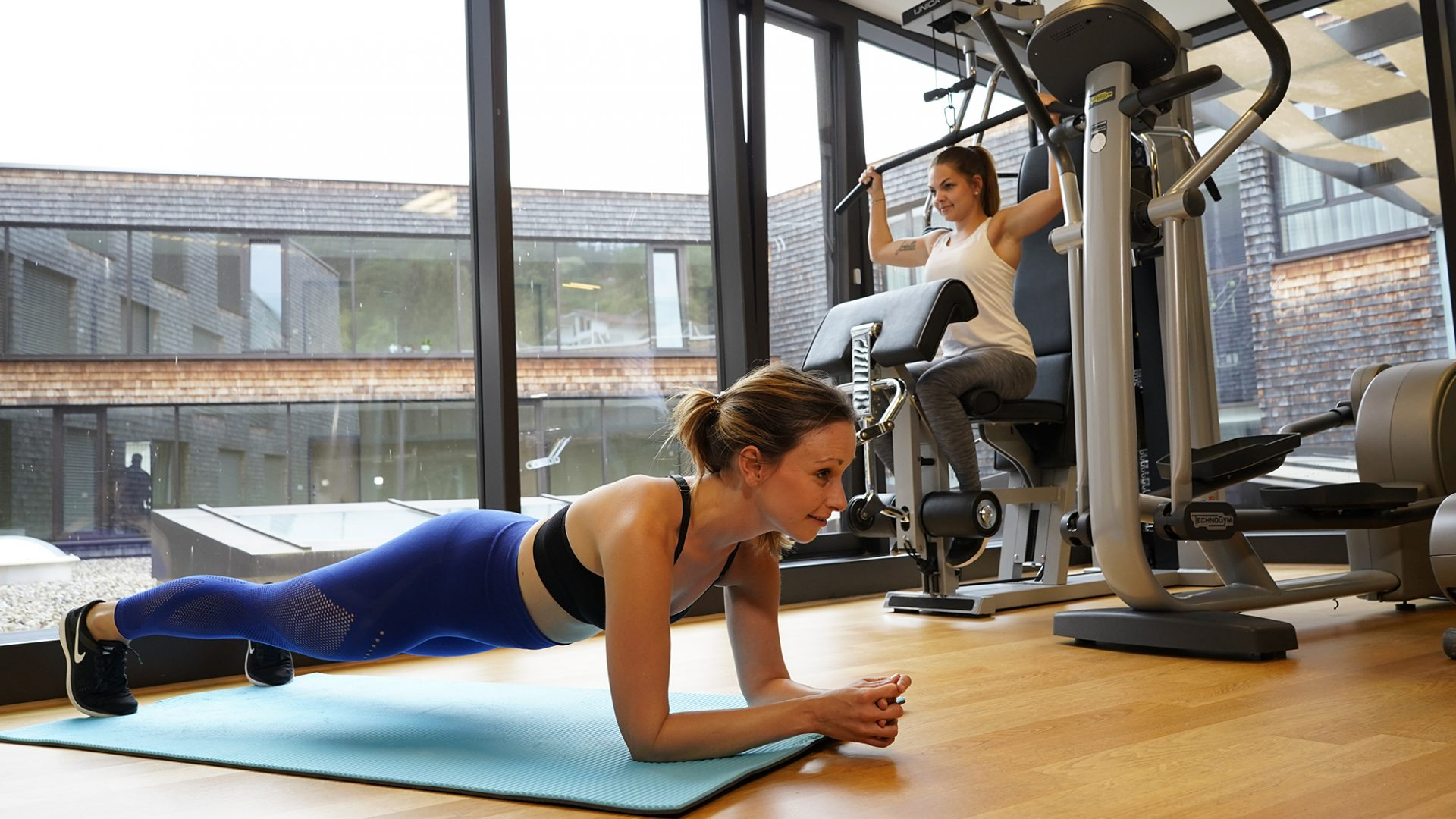 Sternen Hotel Fitness