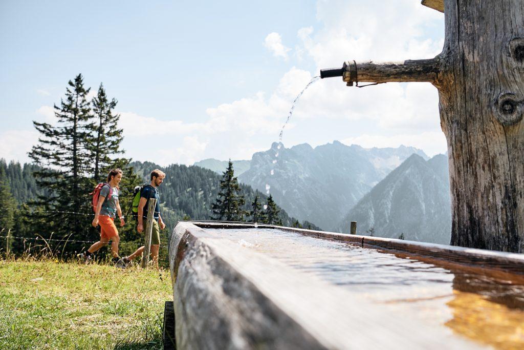 © Alex-Kaiser-Alpenregion-Bludenz-Tourismus-GmbH