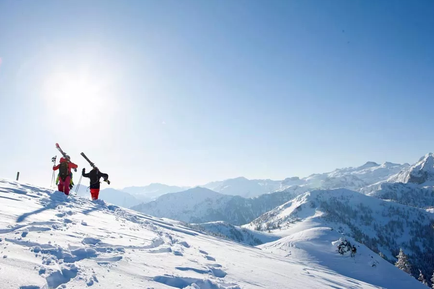 Hotel Alpina Angebot Ski-Amadé