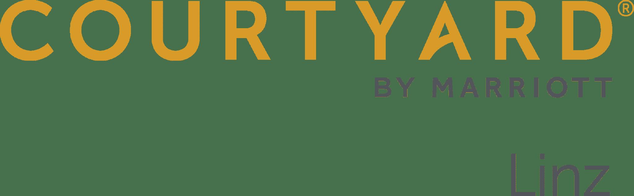 Courtyard by Marriott Linz Logo