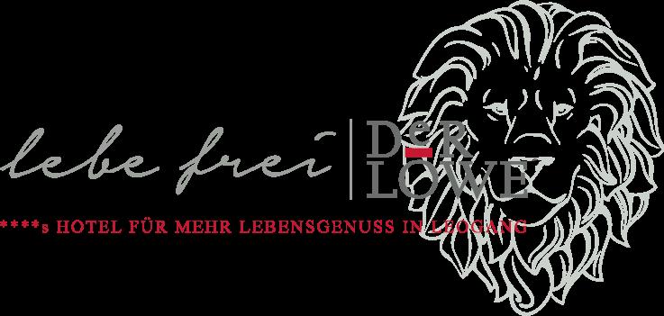Logo© Der Löwe lebe frei