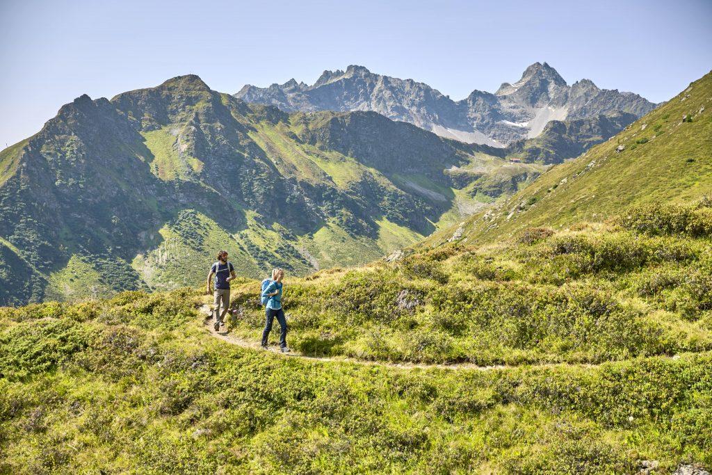 Tirol ©TVB Paznaun-Ischgl