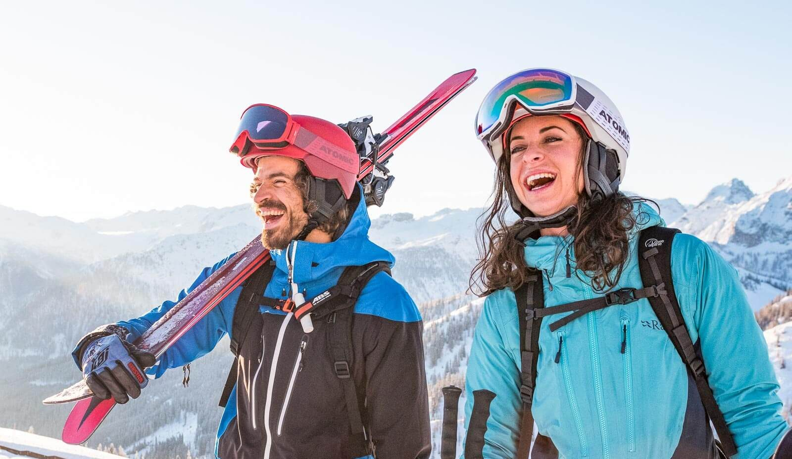 Special Short ski Package Tauernhof Flachau Winter web
