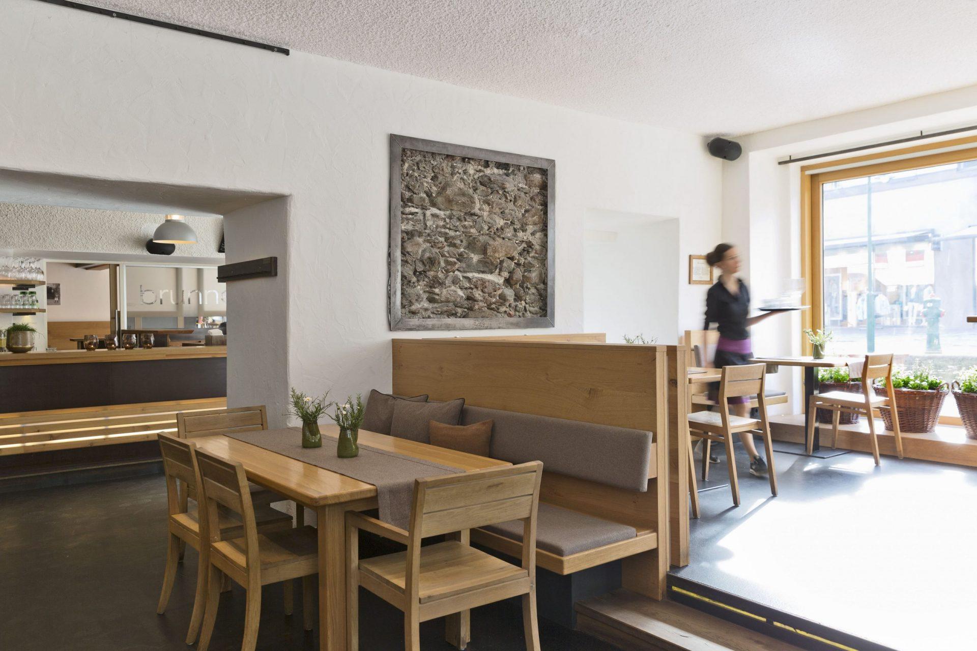 Restaurant Hotel Brunner