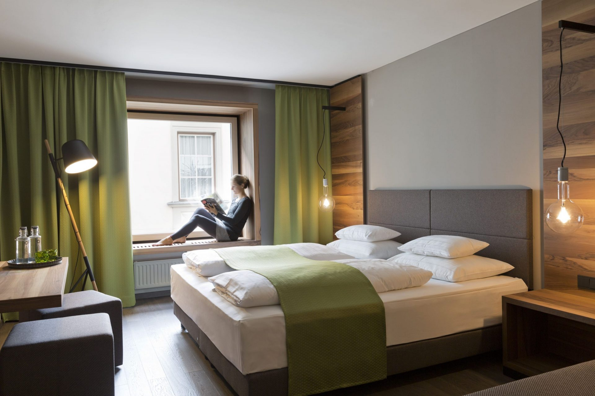 Zimmer Hotel Brunner
