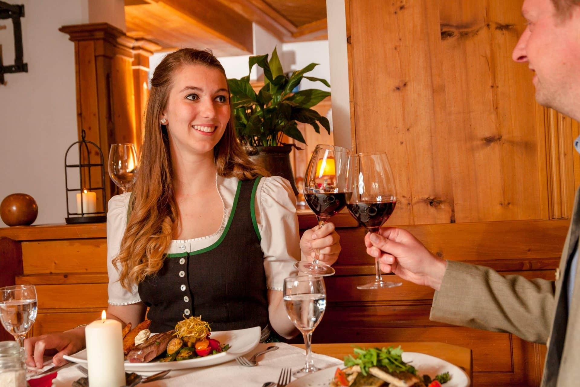 Kulinarik am Trattlerhof