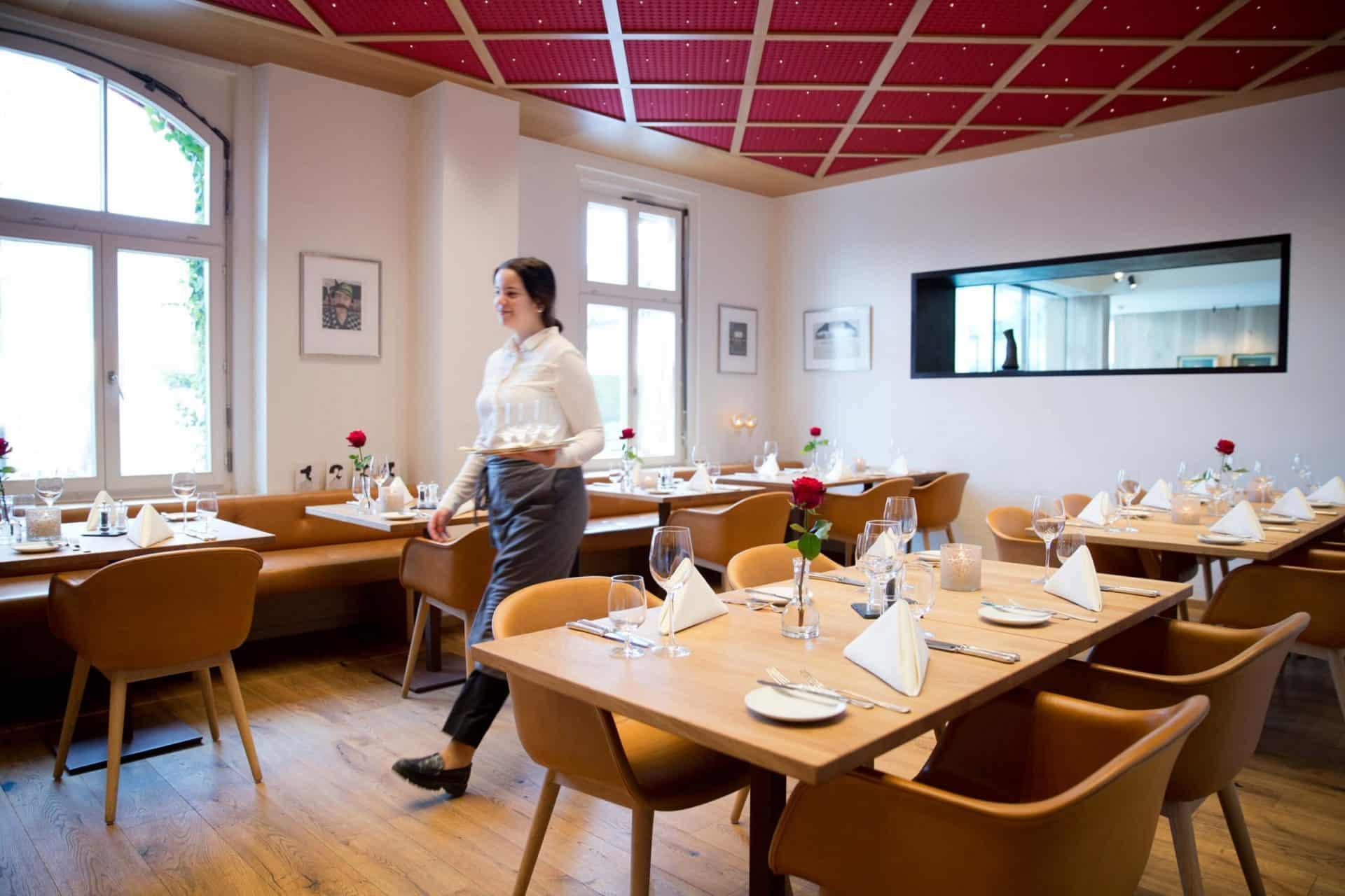 Restaurant Babenwohl im Hotel Schwärzler