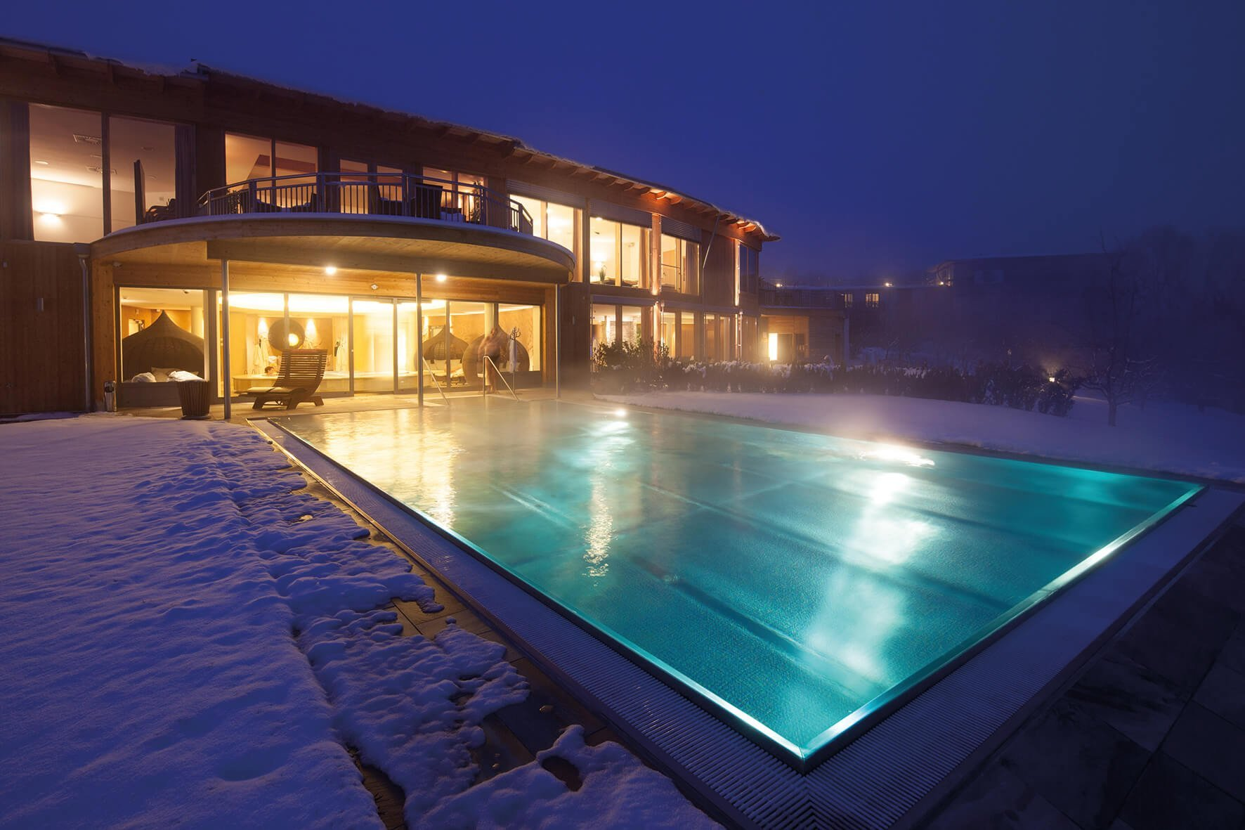 RETTER Bio-Natur-Resort Winter