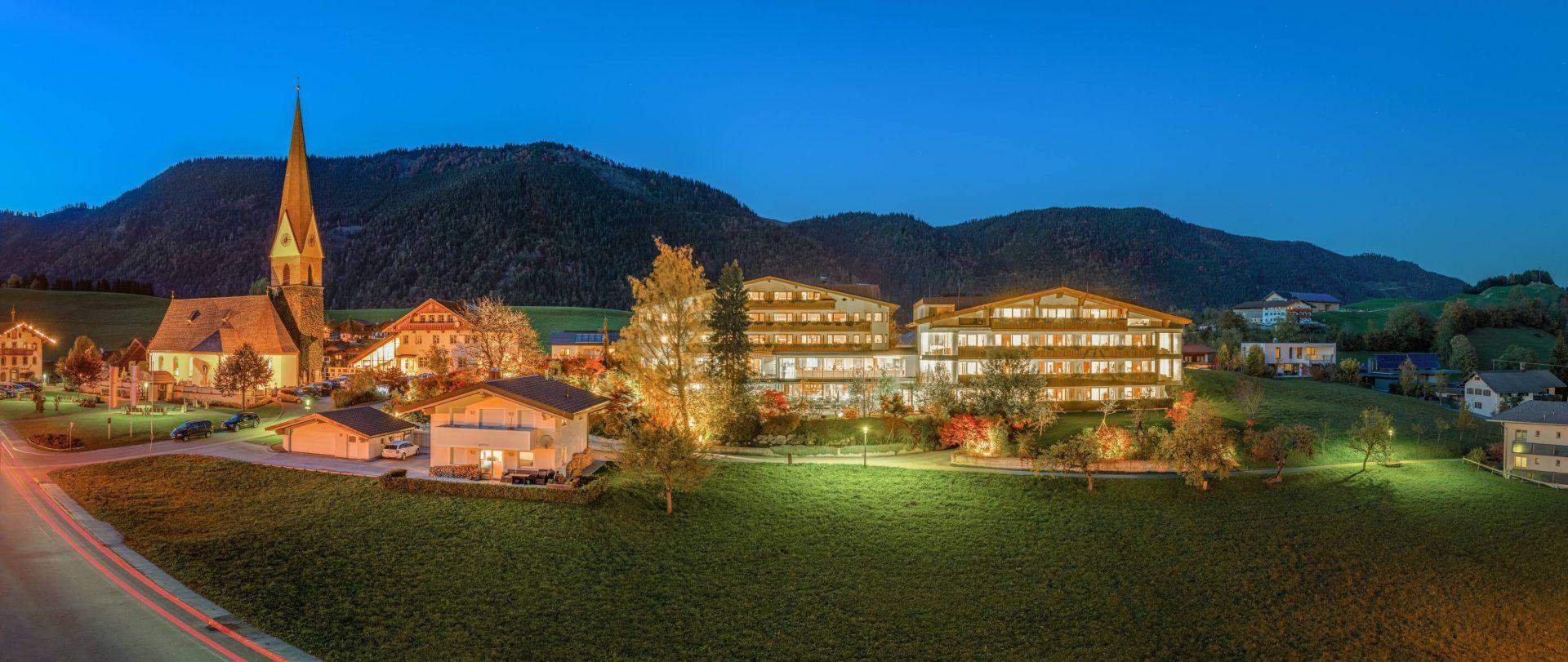 Das Juffing Hotel & Spa