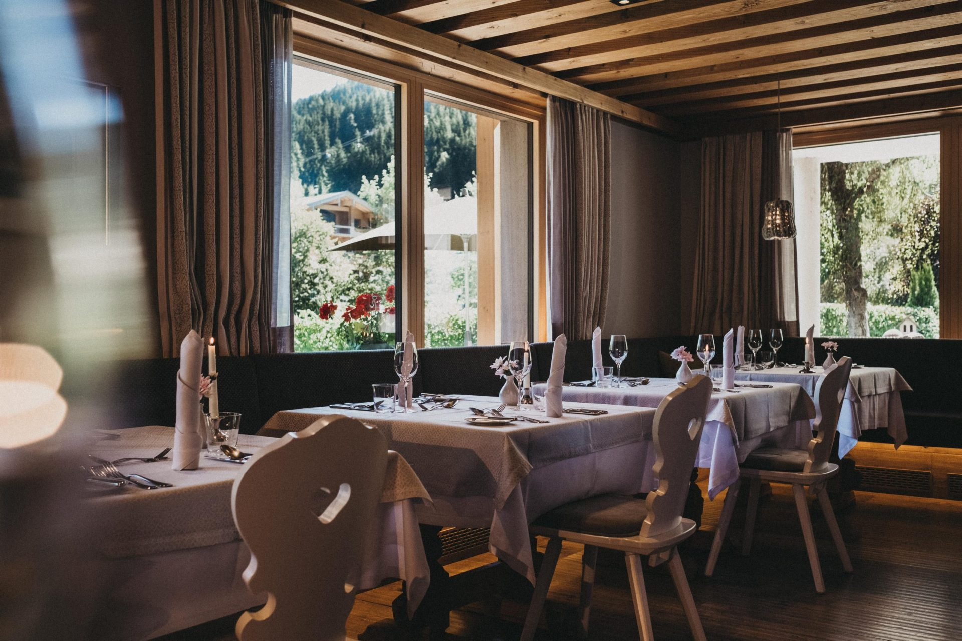 Restaurant Biohotel Rupertus