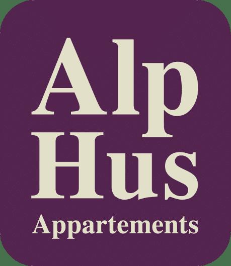Logo AlpHus Appartement
