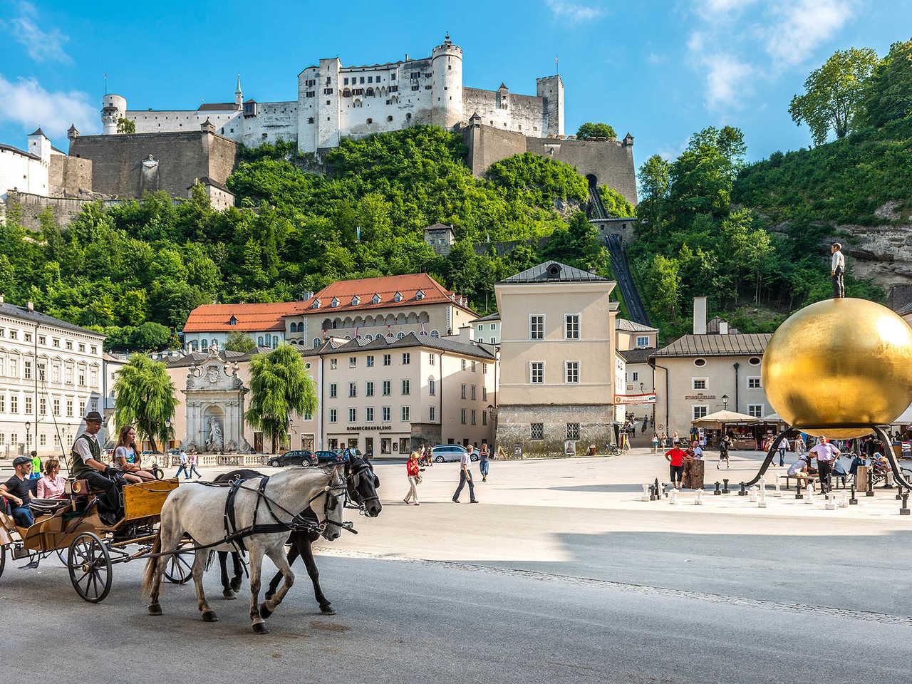 urlaub mit der Salzburger Land Card_Tauernhof
