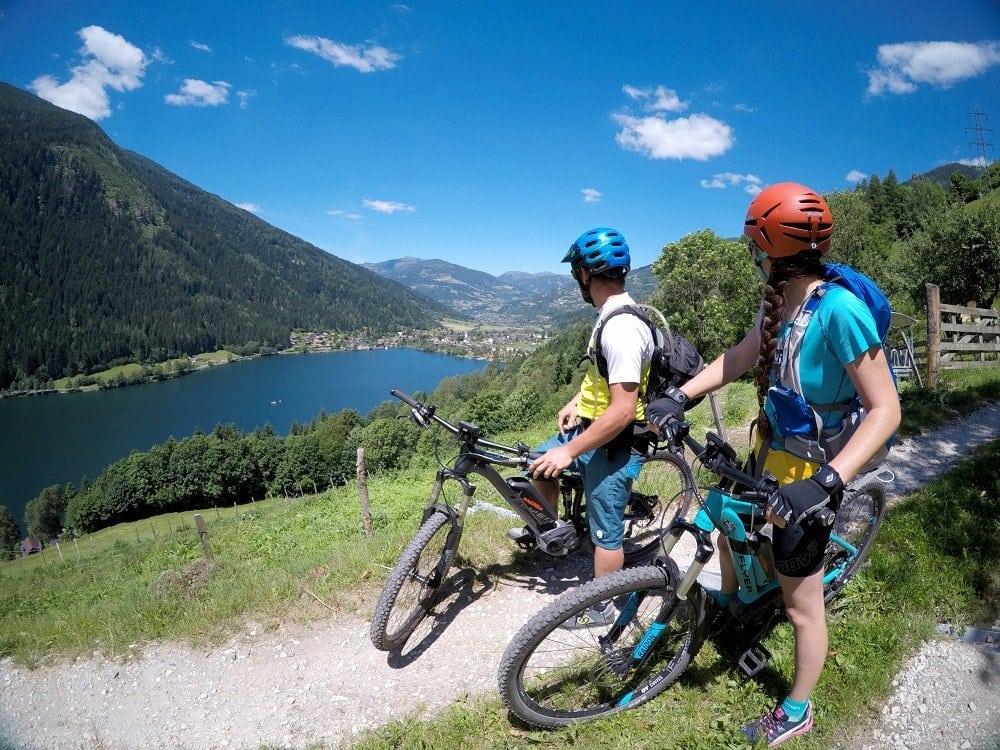 Eschenhof Bike und See