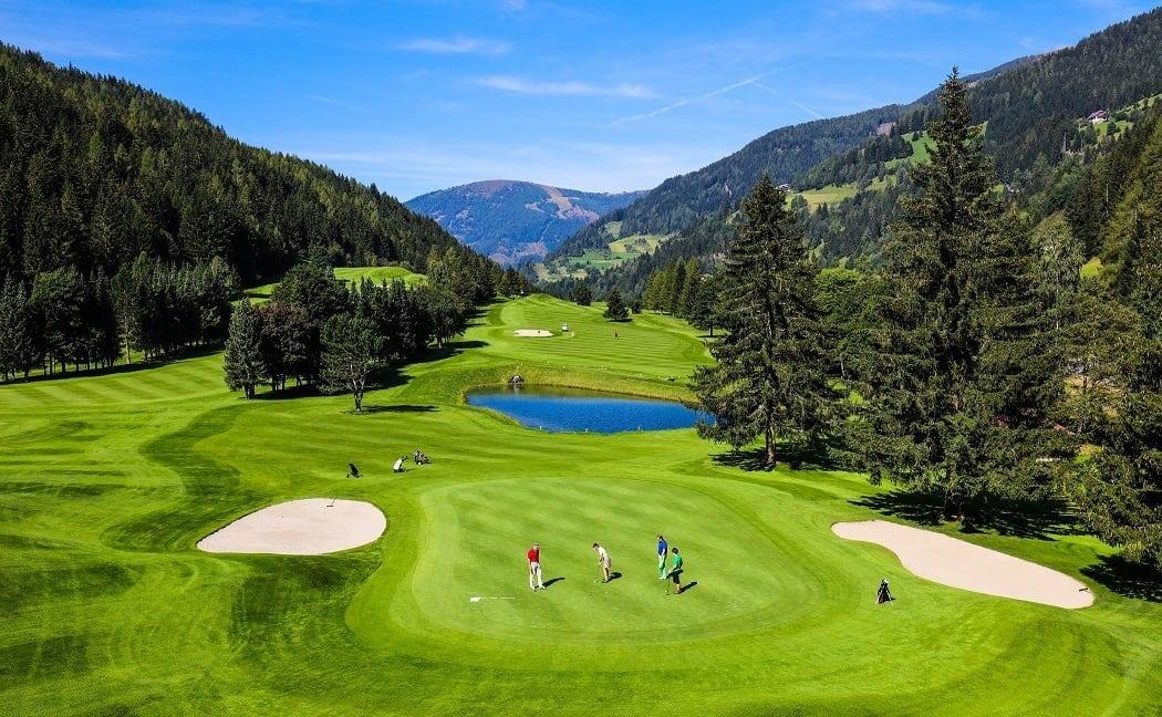 Eschenhof Golfplatz