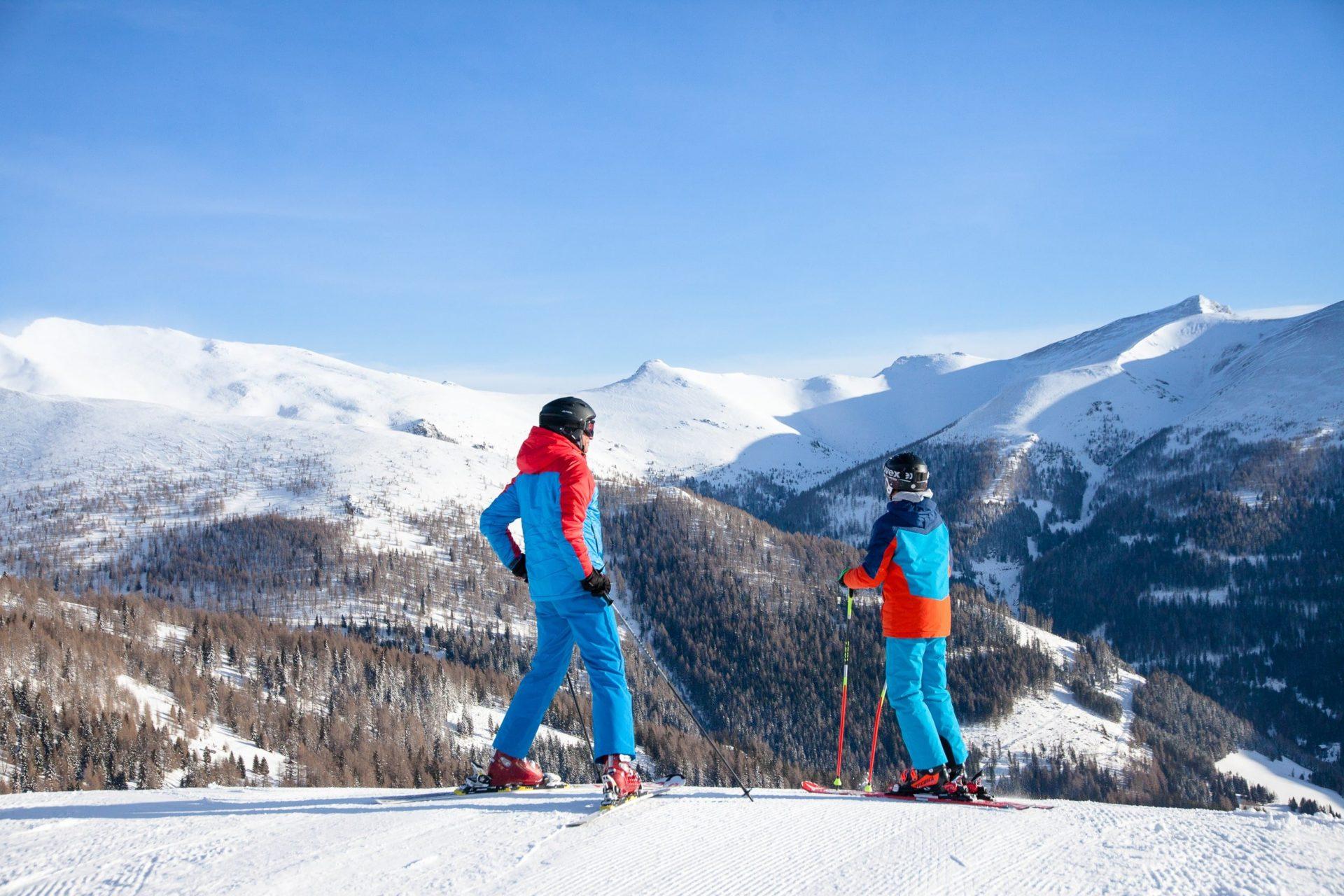 Mathias Praegant-Skifahren Trattlerhof