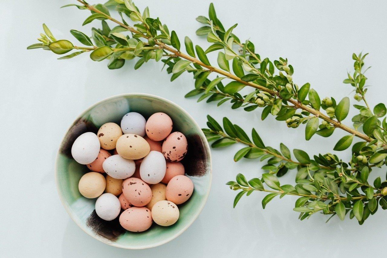 Osterfest nachhaltig