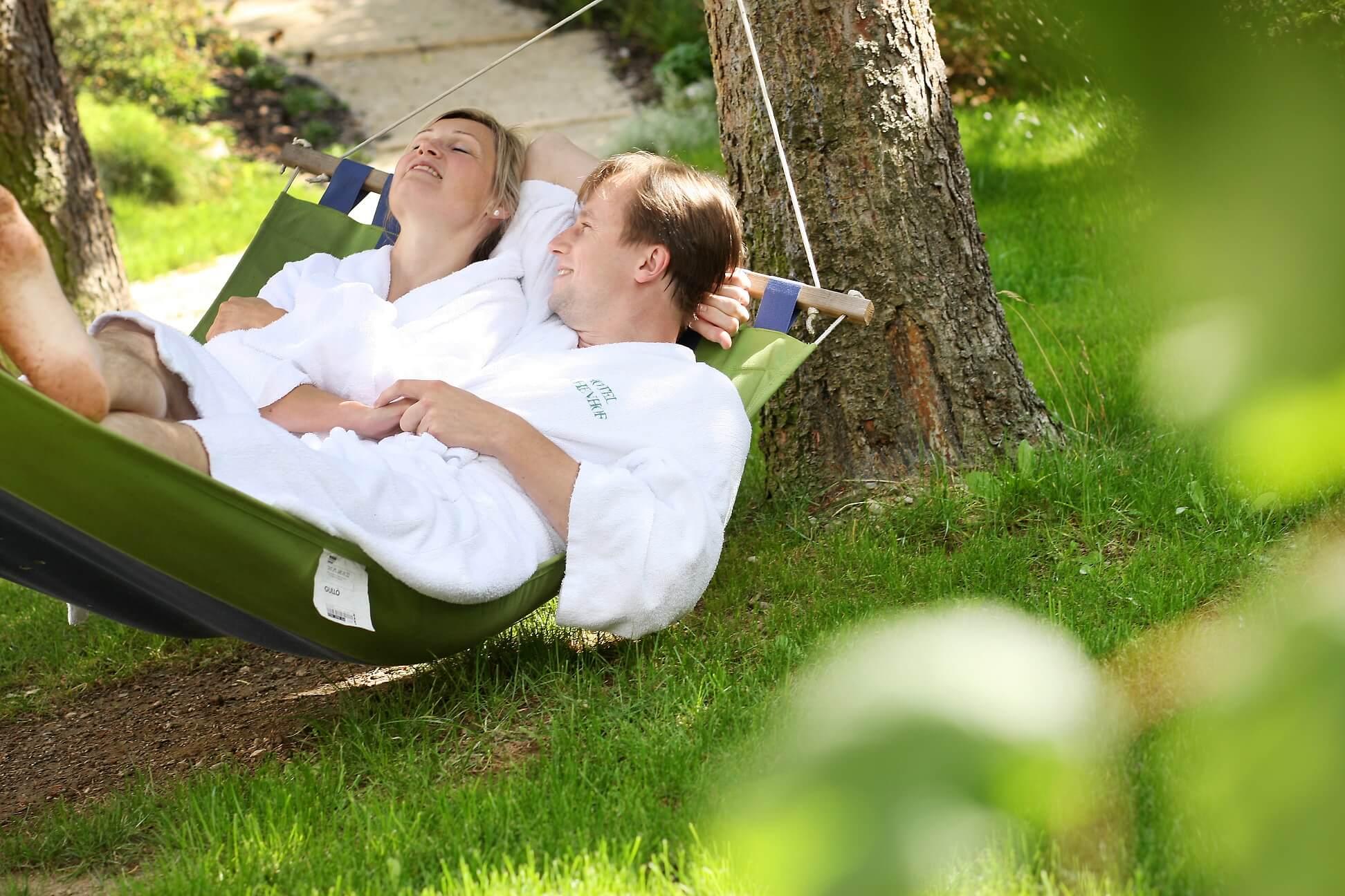 Relaxen und wohlfühlen im Eschenhof