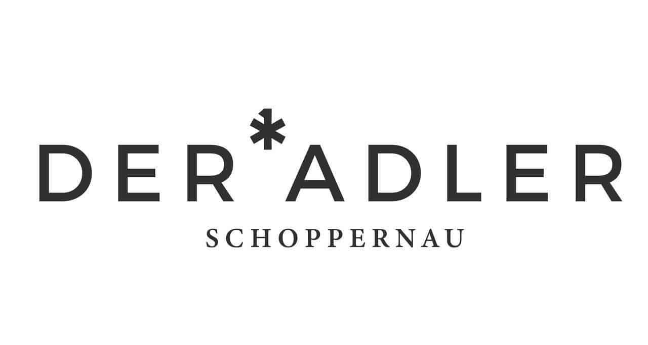 Hotel Der Adler Logo