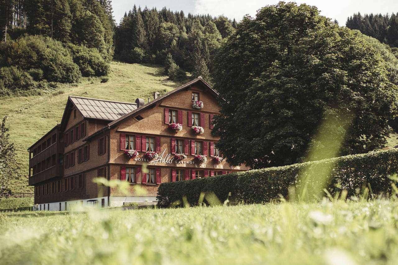 Hotel der Adler Umweltzeichen Hotel (8)
