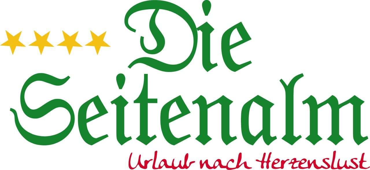 Logo_Umweltzeichen Hotel Die Seitenalm