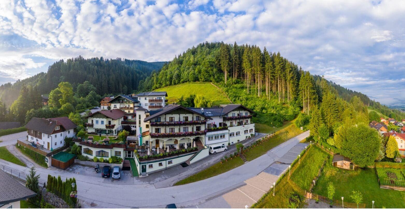 Hotel Gürtl Titelbild