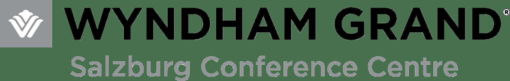 Wyndham Grand Salzburg Conference Centre Hotel Logo