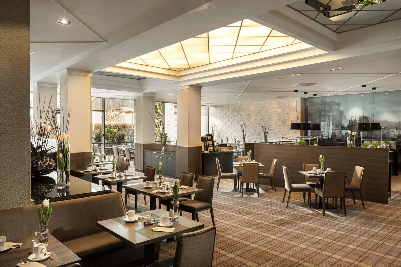 Wyndham Grand Salzburg Conference Centre Hotel SAL01-restaurant1.1.high res-klein (1)