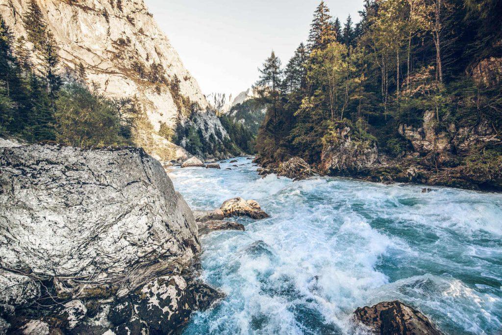 ©Stefan-Leitner_Nationalpark Gesaeuse
