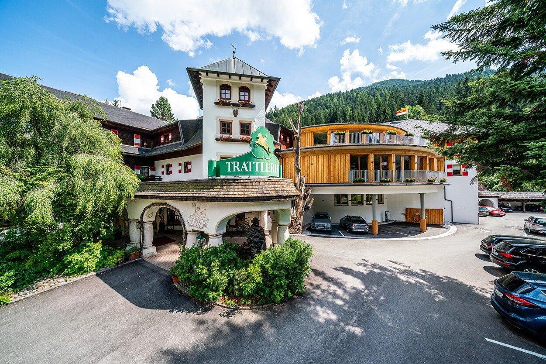 Hotel Gut Trattlerhof_trattlerhof_gert_perauer
