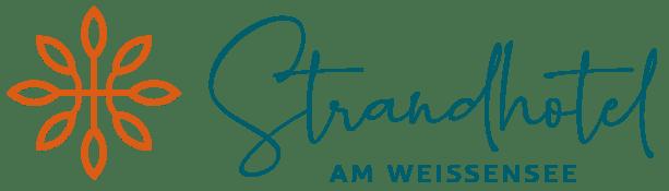 Strandhotel am Weissensee Logo